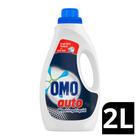 OMO liquid Detergent Auto 2l