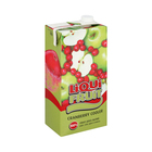 Liqui-Fruit Juice 100% Cranberry 2l