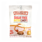 Double D Sugar Free Butter Candy 70g