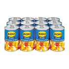 Koo Fruit Cocktail in Syrup 410g x 12