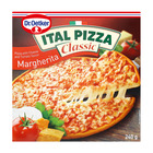 Ital Frozen Margherita Pizza 240g