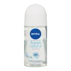 Nivea Fresh Natural Roll On Deodorant 50ml