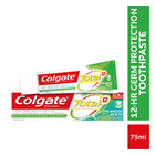 Colgate Total 12 Pro Breath, Multibenefit Toothpaste 75ml