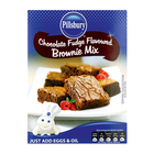 Pillsbury Brownie Fudge Mix 425g