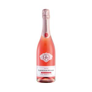 Robertson Sparkling Pink Non Alcoholic 750ml