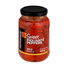 Peppadew Sweet Piquante Peppers Mild Whole 400g