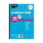 PnP Display Book 10+6 Pack