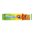 Bakers Topper Lemon 125g