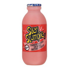 Parmalat Steri Stumpie Strawberry Flavoured Low Fat Milk 350ml