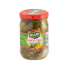 Miami Sweet & Tangy Cocktail Gherkins 265g