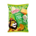 Simba Potato Chips Cheese & Onion 120g