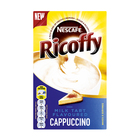 Nescafe Ricoffy Milk Tart Flavoured Cappuccino 23g x 8