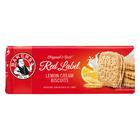Bakers Red Label Lemon Creams 200g
