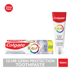 Colgate Total 12 Clean Mint, Multibenefit Toothpaste 150ml