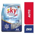 Sky Auto Regular Washing Powder 2kg