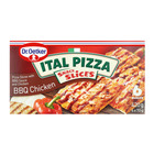 Ital Pizza Snack Slices BBQ Chicken 6s
