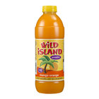 Wild Island Mango & Orange Dairy Blend 1l x 12