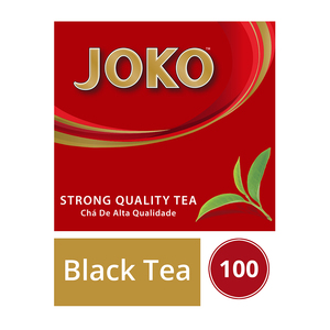 Joko Tagless Teabags Regular 100s