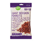 PnP Giant Redskin Peanuts 100g