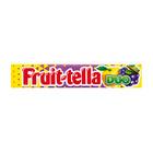 Fruitella Duo Sweets Lemon & Grape 32gr