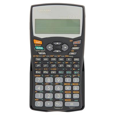 Sharp EL531WHB Scientific Calculator | each | Unit of Measure | Pick