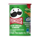 Pringles Sour Cream & Onion 42g