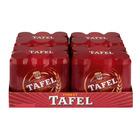 TAFEL LAGER BEER 500ML x 24