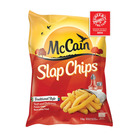 McCain Frozen Slap Chips 1kg