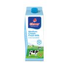 Clover Ultra Pasteurized Medium Creamed Milk 2l
