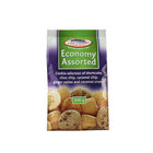 Cape Cookies Economy Assorted 500g