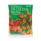 PnP Pasta Fusilli Tri-Colour 500g
