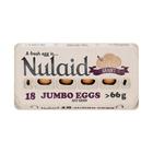 Nulaid Jumbo Eggs 18s