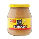 Black Cat Smooth Peanut Butter No Sugar & Salt 400g x 12