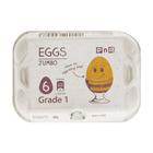 PnP Jumbo Eggs 6s