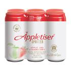 Appletiser Spritzer Apple & Strawberry 330ml x 24