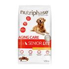 Nutriphase Premium Dog Food Senior Lite  Chicken & Rice 1.75kg
