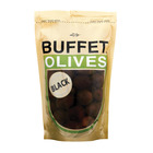 Buffet Black Olives 200g