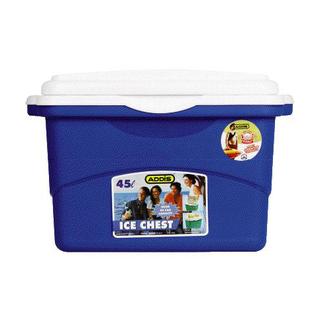 Addis 45l Blue Cooler Box