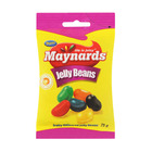 Maynards Fruit Jelly Beans 75g