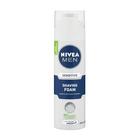 Nivea For Men Sensitive Shav e Foam 200 ML