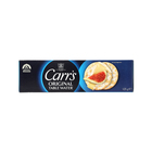 Carr's Table Water Biscuits 125g