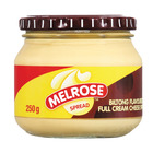 Melrose Biltong Cheese Spread 250g