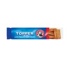 Bakers Topper Vanilla 125g