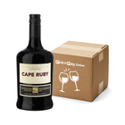 Orange River Cape Ruby 750ml x 6