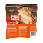 PnP Chicken Cheese Viennas 1kg