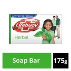 Lifebuoy Germ Protection Herbal Soap Bar 175g