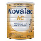 Novalac AC Infant Formula 800g