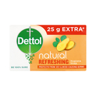 Dettol Bath Soap Refreshing 175g