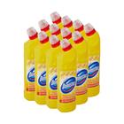 Domestos Multipurpose Thick Bleach Lemon Fresh 750ml x 20