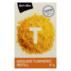 PnP Ground Turmeric Refill 57g